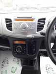 Suzuki Wagon R, 2015 год, 437 000 руб.
