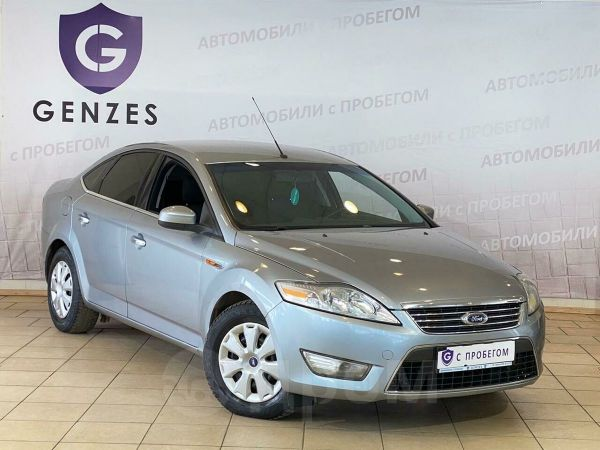 Ford Mondeo, 2007 год, 439 000 руб.