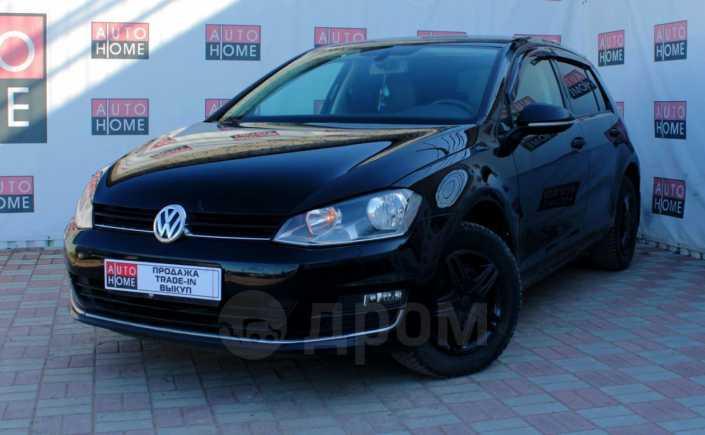 Volkswagen Golf, 2014 год, 499 900 руб.