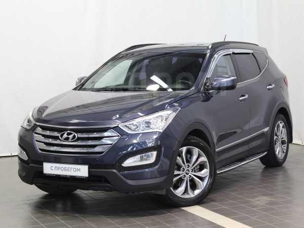 Hyundai Santa Fe, 2013 год, 1 060 000 руб.