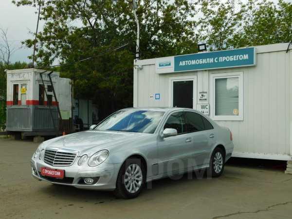 Mercedes-Benz E-Class, 2008 год, 750 000 руб.