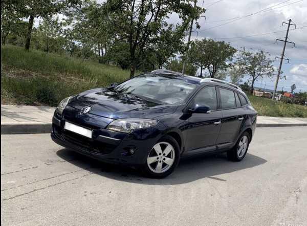Renault Megane, 2010 год, 479 990 руб.