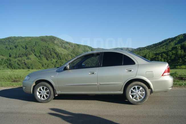 Nissan Almera Classic, 2008 год, 306 000 руб.
