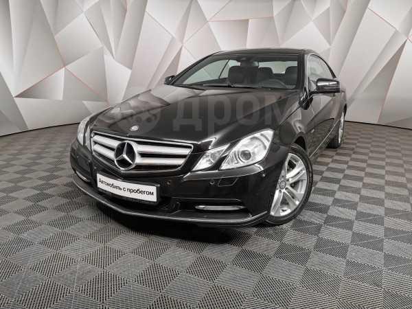 Mercedes-Benz E-Class, 2012 год, 891 450 руб.