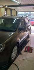 Subaru Tribeca, 2007 год, 715 000 руб.
