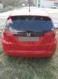 Honda Fit, 2008 год, 360 000 руб.