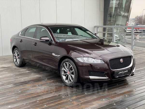 Jaguar XF, 2020 год, 3 924 000 руб.