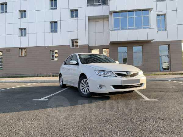 Subaru Impreza, 2008 год, 440 000 руб.