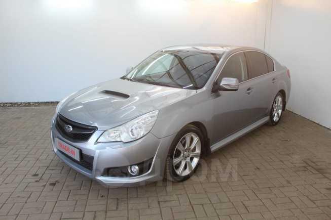 Subaru Legacy, 2009 год, 799 888 руб.
