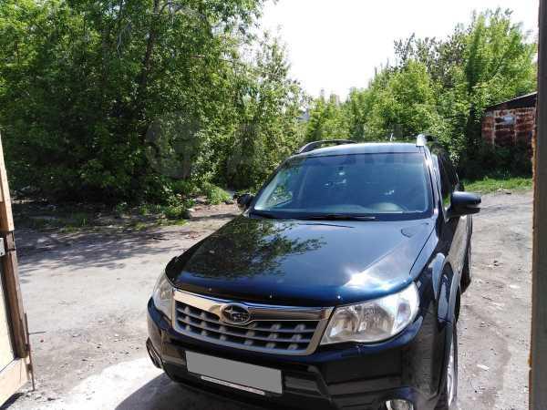 Subaru Forester, 2012 год, 970 000 руб.