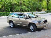 Новороссийск RX300 2000