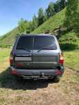 Toyota Land Cruiser, 2005 год, 2 150 000 руб.