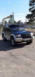 Mitsubishi Pajero, 1994 год, 370 000 руб.