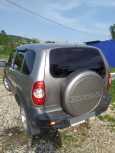 Chevrolet Niva, 2009 год, 254 900 руб.