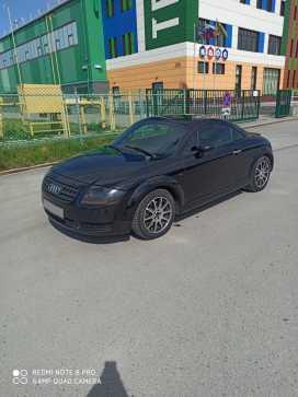 Барнаул TT 2003