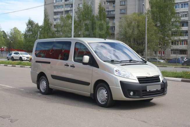 Peugeot Expert, 2015 год, 1 145 000 руб.