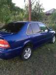 Honda City, 2001 год, 120 000 руб.