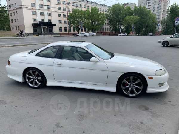 Toyota Soarer, 1996 год, 385 000 руб.