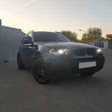 Воронеж X3 2005