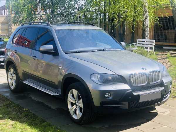 BMW X5, 2008 год, 920 000 руб.