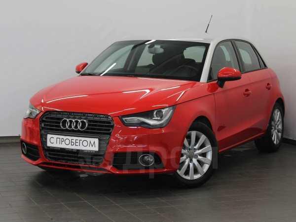 Audi A1, 2013 год, 645 000 руб.