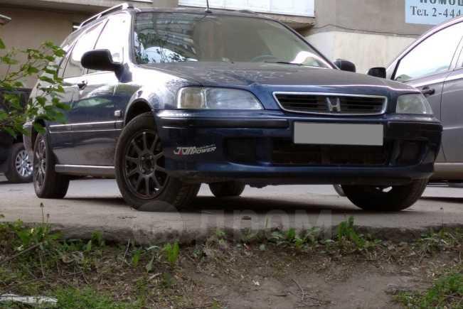 Honda Civic, 1998 год, 210 000 руб.