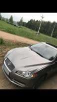 Jaguar XF, 2008 год, 630 000 руб.
