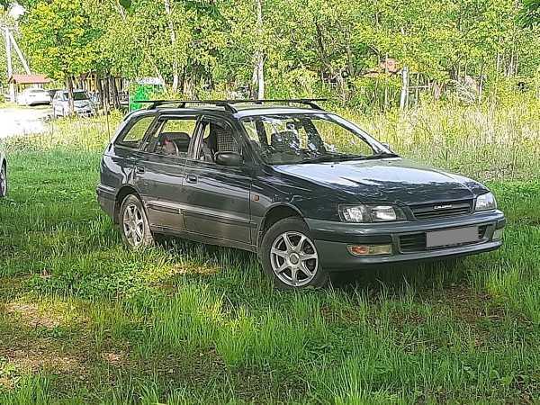 Toyota Caldina, 1994 год, 265 000 руб.