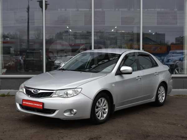 Subaru Impreza, 2008 год, 275 000 руб.