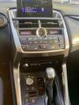 Lexus NX200, 2017 год, 2 150 000 руб.
