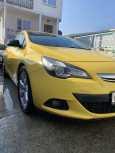 Opel Astra GTC, 2011 год, 495 000 руб.
