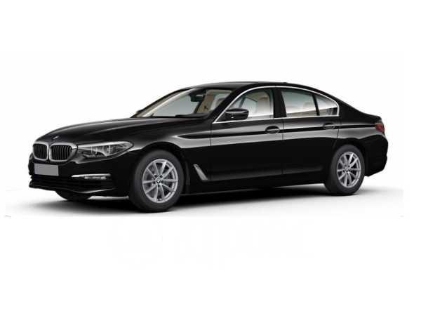 BMW 5-Series, 2020 год, 3 152 500 руб.