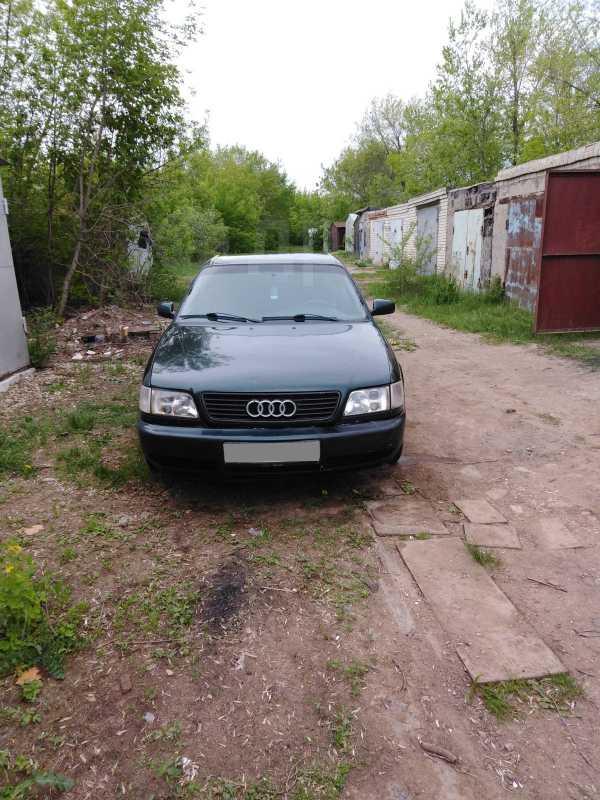 Audi A6, 1995 год, 160 000 руб.