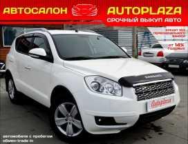 Барнаул Emgrand X7 2014