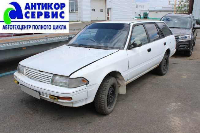 Toyota Corona, 1991 год, 29 000 руб.