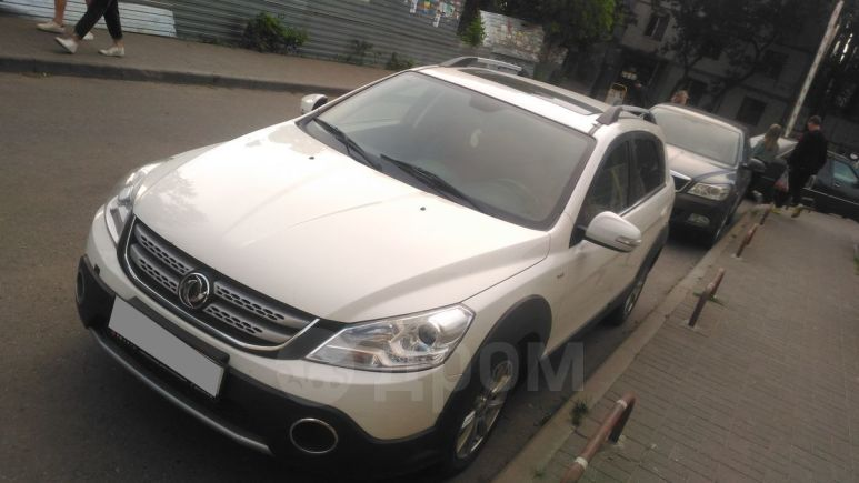 Dongfeng H30 Cross, 2015 год, 325 000 руб.