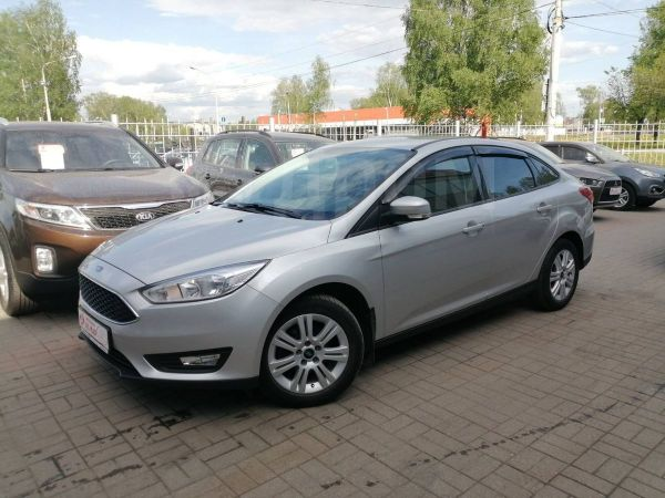 Ford Ford, 2018 год, 749 500 руб.