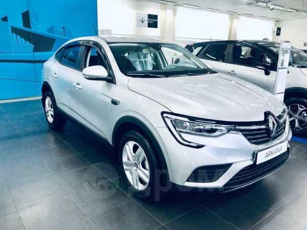 Renault Arkana, 2019 год, 1 130 913 руб.