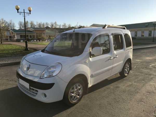Renault Kangoo, 2012 год, 497 000 руб.