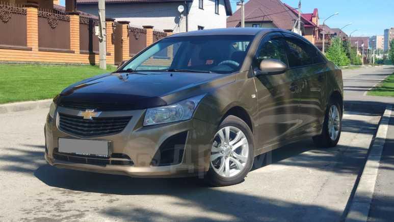 Chevrolet Cruze, 2013 год, 479 000 руб.