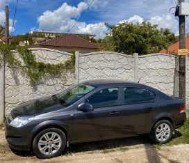 Севастополь Opel Astra 2011