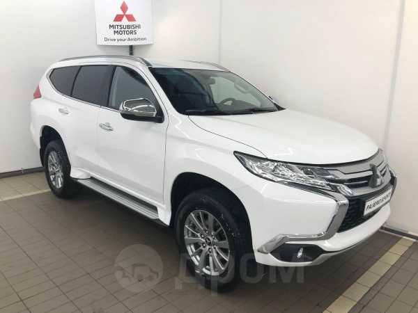 Mitsubishi Pajero Sport, 2019 год, 2 190 000 руб.