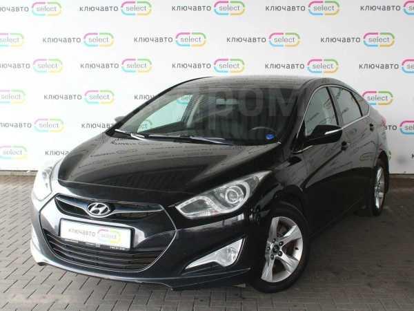 Hyundai i40, 2015 год, 745 000 руб.