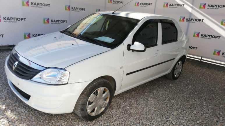 Renault Logan, 2014 год, 337 000 руб.