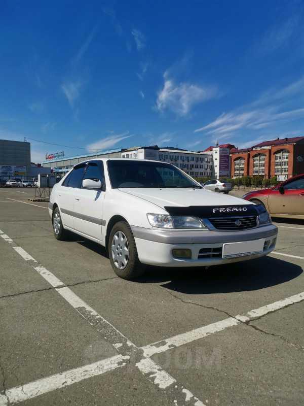 Toyota Corona Premio, 2000 год, 323 000 руб.