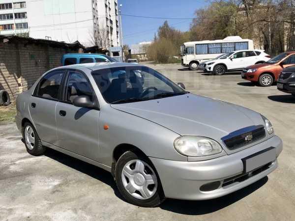 Chevrolet Lanos, 2009 год, 140 000 руб.