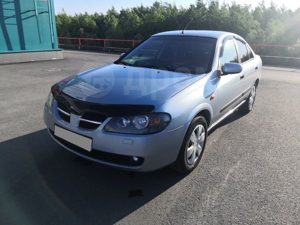 Nissan Almera, 2005 год, 310 000 руб.