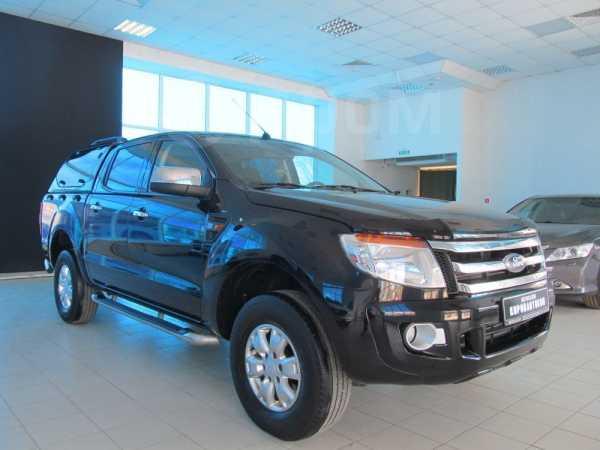 Ford Ranger, 2013 год, 1 189 000 руб.