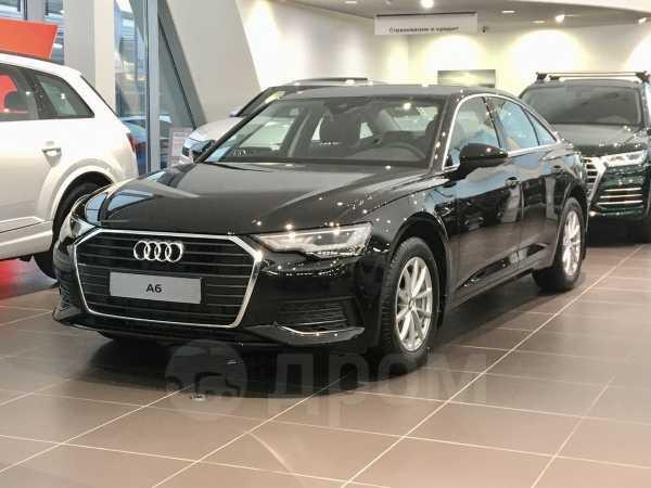 Audi A6, 2020 год, 3 325 148 руб.