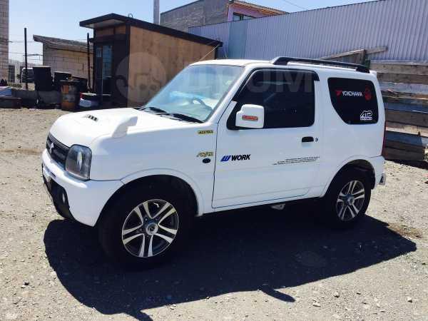 Suzuki Jimny, 2013 год, 455 000 руб.